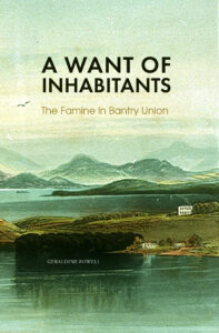A Want of Inhabitants