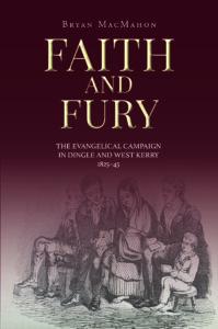 faith and fury - fcp